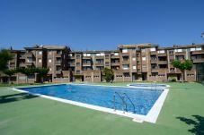 Apartment in Estartit - VORAMAR SUPERIOR-2-dormitorios