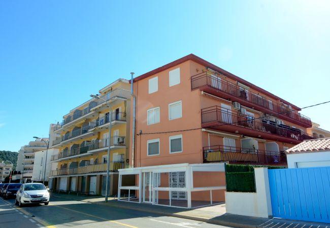 Estartit - Apartment