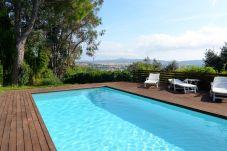 Villa in Mont-ras - PUIG CUCALA