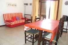 Apartment in L'Escala - APARTMENT ELS PESCADORS 2-2 3D