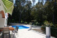 Villa in Pals - MAS TOMASI 525