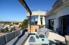 Villa à L'Escala - BLUE HOUSE