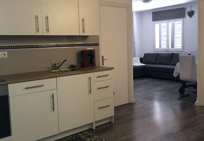 Estartit - Appartement